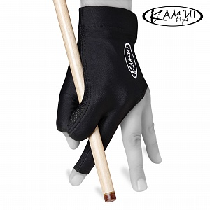 Перчатка Kamui QuickDry черная XL
