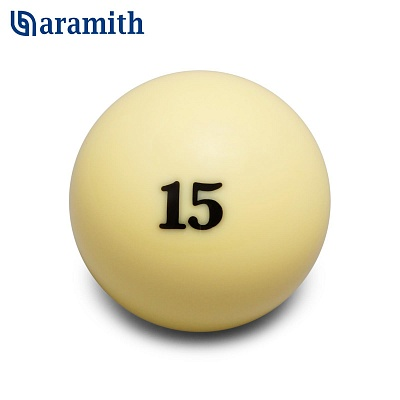 Шар Super Aramith Pro Tournament №15 ø67мм